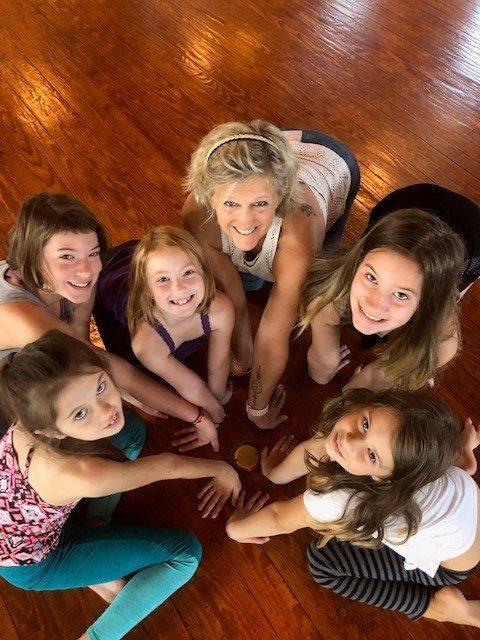 Circle of Kids