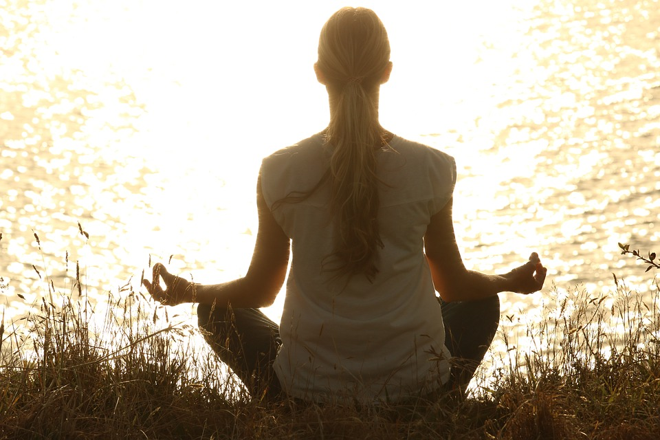 Seven Easy Ways to Meditate