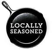 locally-seasoned